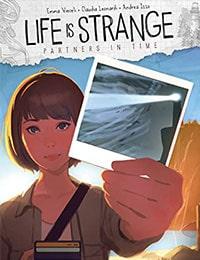 Life Is Strange (2020)