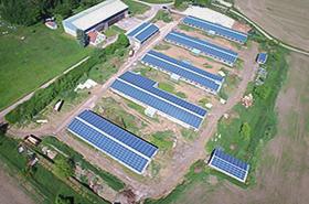 pv spreewald umweltfonds hochrentabel photovoltaik solar anlage kaufen dach pacht steuer vergleich angebote kwp einstrahlung rendite ertrag 2017