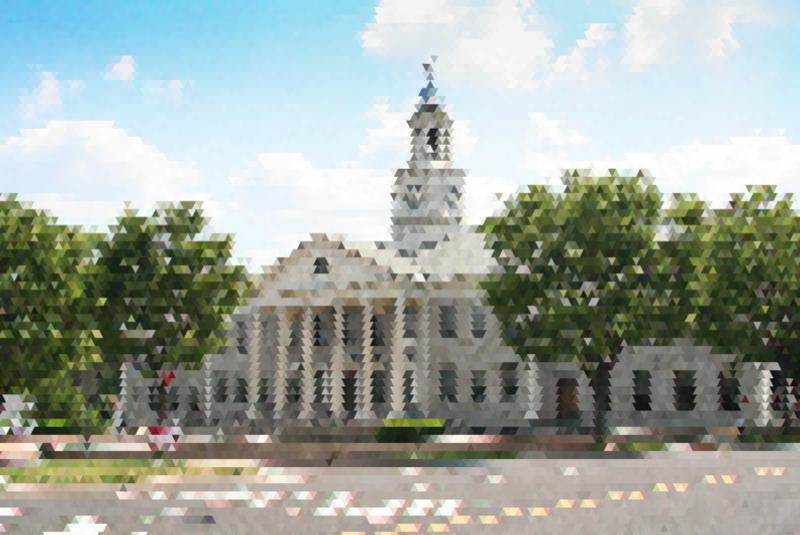 Madison City Hall