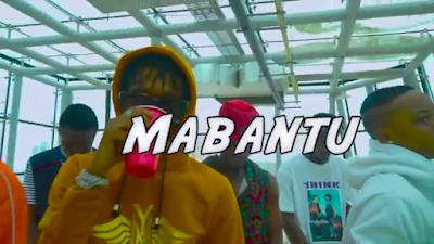 MABANTU – NO LOVE NO STRESS