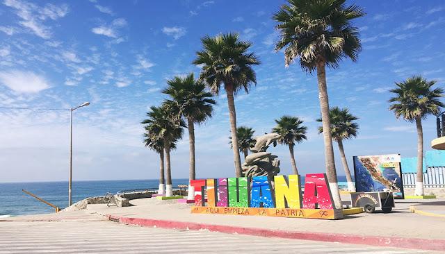 Turismo Tijuana que hacer
