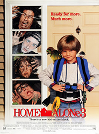Singur Acasa 3 – Home Alone 3 – Online Comedie De Craciun