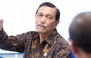 Bupati di Papua Ngamuk Marahi Menko Luhut: Kami Tetap Tutup Akses, Saya Kasih Tahu Bapak, Satu Nyawa Papua Mahal!