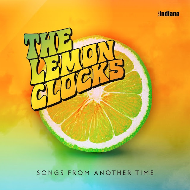 THE LEMON CLOCKS - Songs from another time 1