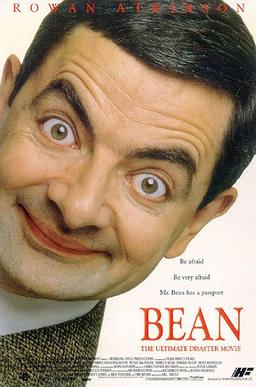 Bean Hollywood Comedy Movie