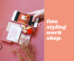 Fotostyling Workshops