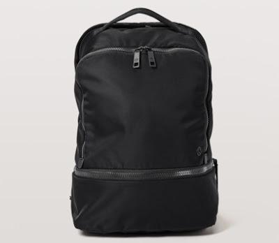 The City Adventurer Backpack