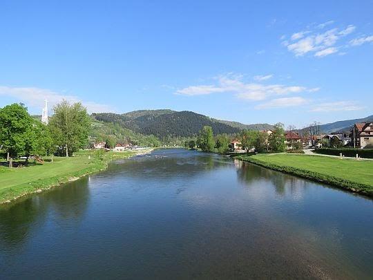 Dunajec.