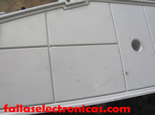tarjeta electronica de lavadora samsung