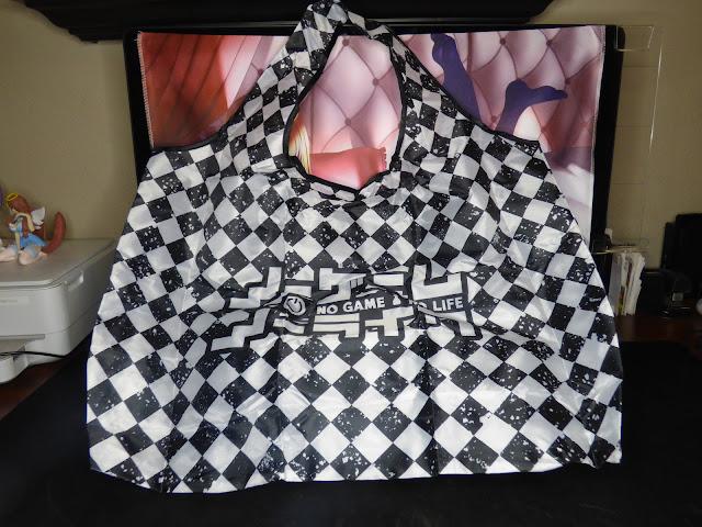 Shopping Bag - No Game No Life