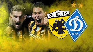 H AEK πάει για