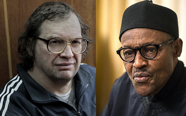 MMM founder Sergey Mavrodi writes Buhari, says MMM is not scam