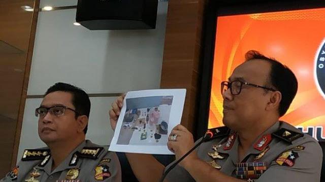 Polri Akui Siapkan Peluru Tajam Saat Aksi 22 Mei oleh Peleton Anti Anarkis, tapi Ada SOP