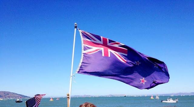 Να αναγνωρίσει η Νέα Ζηλανδία την Γενοκτονία των Ελλήνων του Πόντου