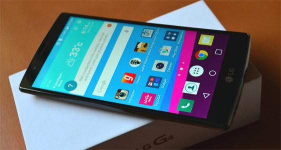 HP Android dengan Kamera Berfitur OIS