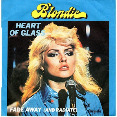 """The Number Ones: Blondie's """"Heart Of Glass"""""""