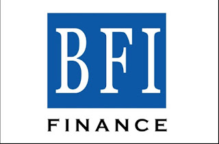 Gambar Logo BFI