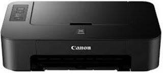 Canon PIXMA TS201 Treiber Download