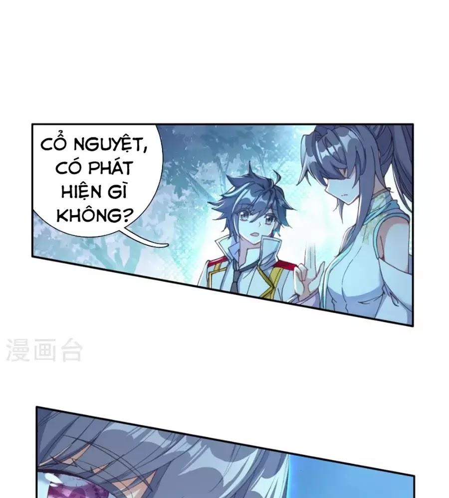 Long Vương Truyền Thuyết chap 159 - Trang 13