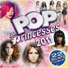 Download Cd Pop Princesses (2011)