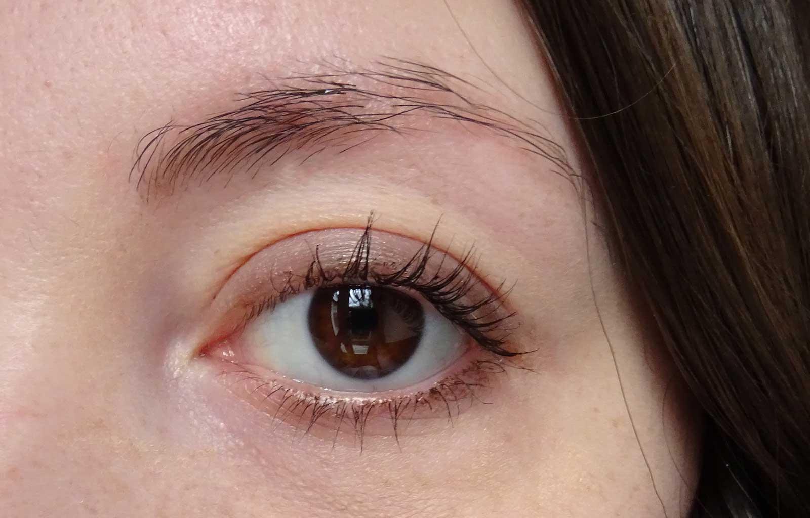 crayon jumbo yeux Boho