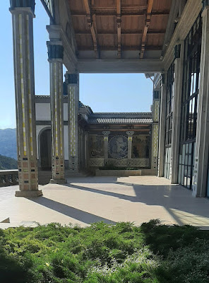 Claustro da Cripta de São Bento da Porta Aberta