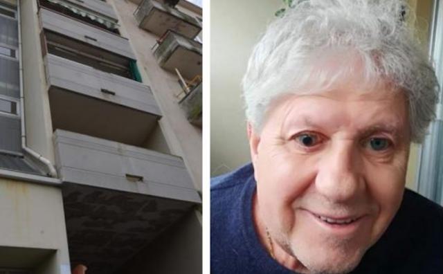 Українка вбила свого роботодавця в Італії і сховала тіло на балконі