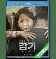 VIRUS (2013) 1080P HD MKV ESPAÑOL LATINO