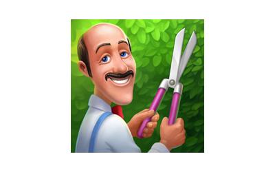 Download Gardenscapes - New Acres APK Money Mod