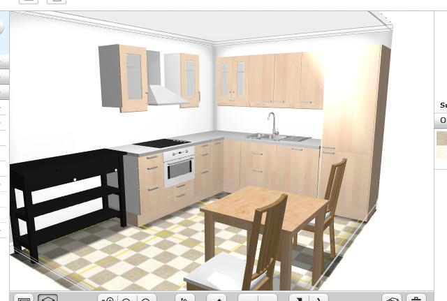 Dormitorio muebles modernos simulador de cocinas ikea for Simulador de cocina