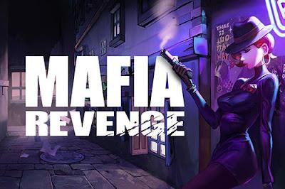 Mafia revenge: Real-time PvP Mod Apk Download