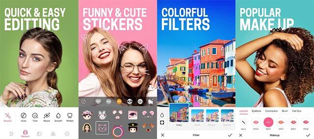 BeautyPlus - Aplikasi Kamera Selfie Zaman Now
