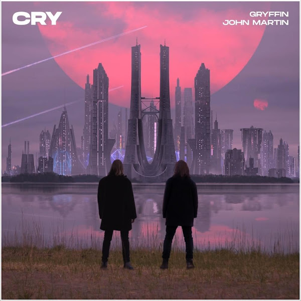 GRYFFIN, JOHN MARTIN - Cry
