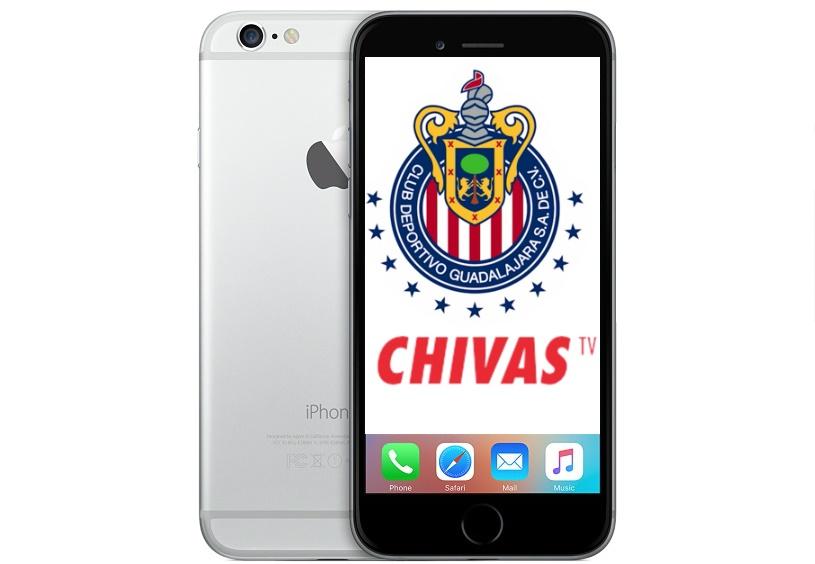 El debut de Chivas TV ya tiene fecha