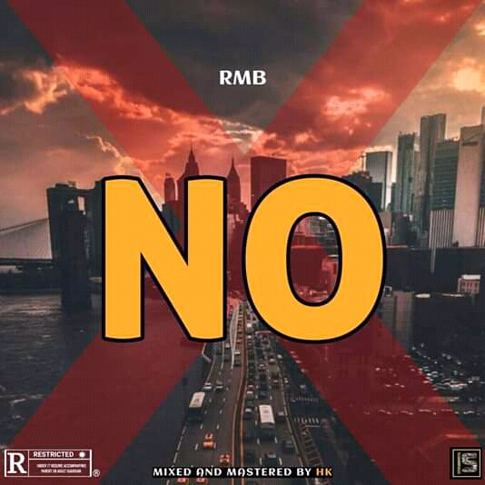 "RMB – ""NO"" #Pryme9jablog"