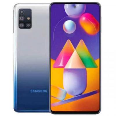 Samsung Galaxy M31s FAQs