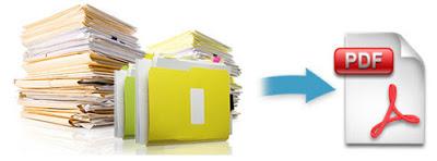 Tips Mudah dalam Melakukan Digitalisasi Document