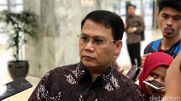PDIP Respons Dingin 'Doa Jokowi-Megawati Umur Pendek' Habib Idrus