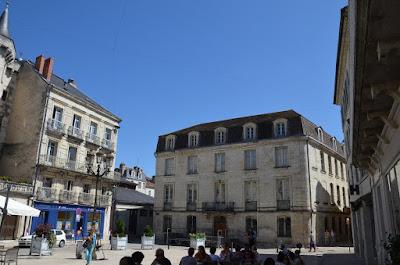 Périgueux. L'Ajuntament