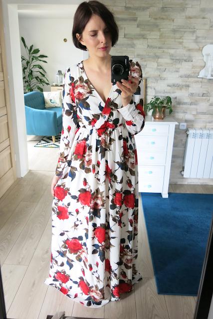♥ Sukienka | Dress | Kurtka | Jacket | SheIn ♥