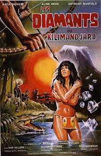 Diamonds of Kilimandjaro ( 1983 )