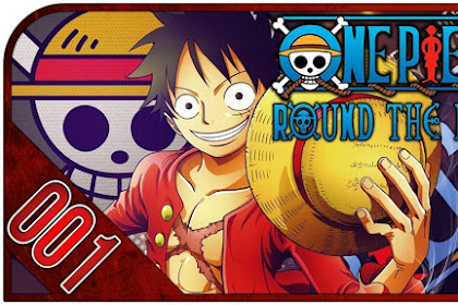 Get Free Download Game One Piece Round the Land for Computer PC or Laptop