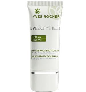 Yves Rocher Güneş Ürünleri