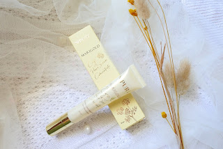 N'PURE Marigold Eye Power Serum Concentrate Review