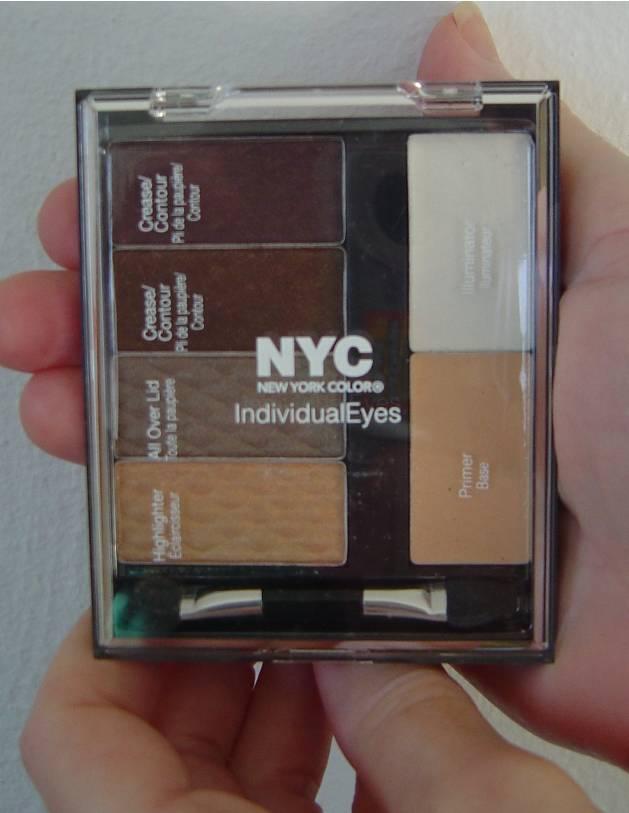 NYC New York Color Individual Eyes Custom Compact #942.jpeg