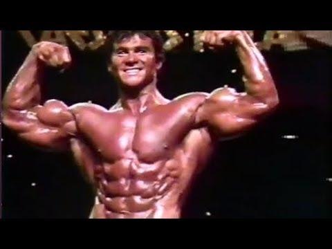 Josef Grolmus Bodybuilding Champion Found Dead At Age Of 59