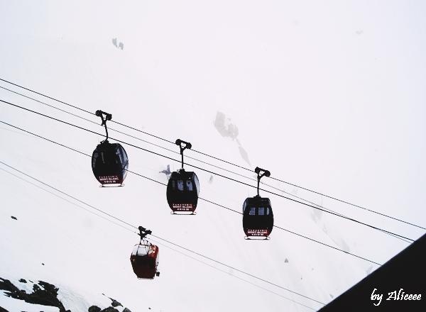 telecabina-chamonix-Mont-Blanc