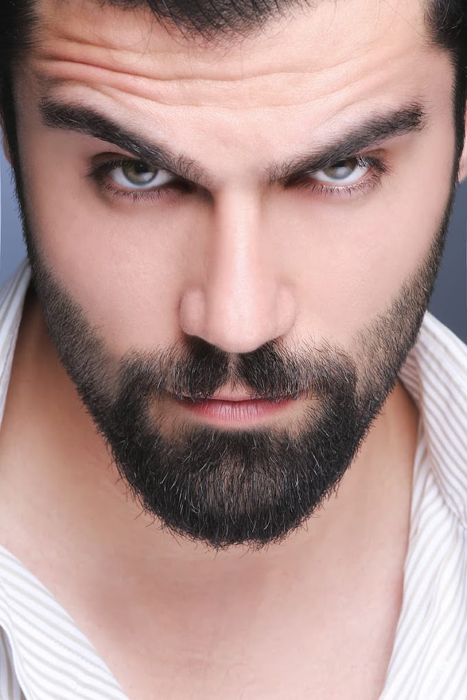 How to grow thick beard fast