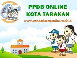 Pendaftaran Siswa Baru Online Kota Tarakan Pendaftaran PPDB Online Kota Tarakan 2019/2020