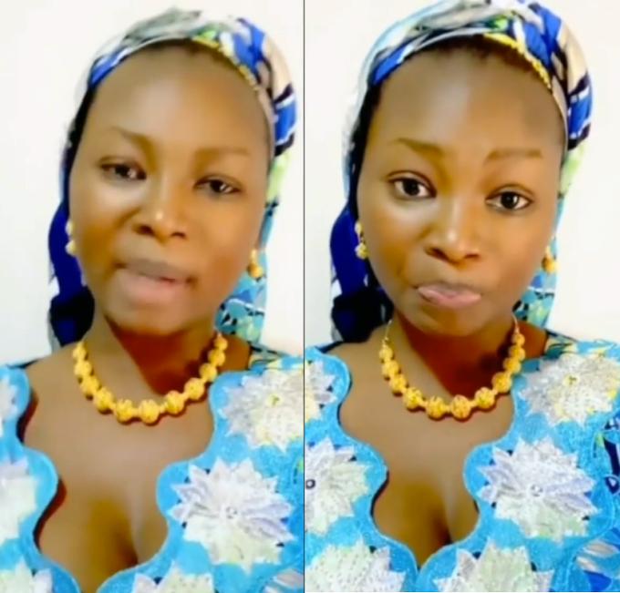 Crossdressers Are Responsible For High Rate Of Divorce In Nigeria - Businesswoman Jaruma (Video)